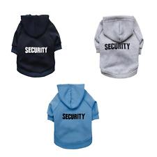 Pull Sweat Molletonné Chaud pour Chien ou Chat Taille du XS à L Vêtement Confort