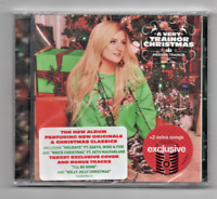 Meghan Trainor A Very Trainor Christmas Target Exclusive CD 2 Bonus Tracks