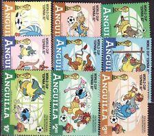 Anguilla - MNH - Walt Disney