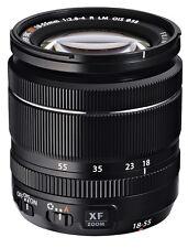 Fujifilm Fuji Fujinon XF 18-55mm F2.8/4 R LM Ois Unboxed Xf1855mm Lens - UK
