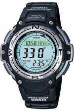 Relojes de pulsera de aluminio resistente al agua para hombre