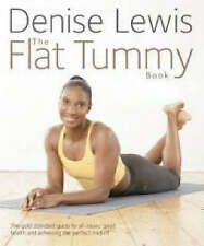 The Flat Tummy Book, Lewis, Denise, New Book