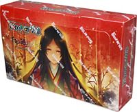 Force of Will Millennia of Ages English Booster Box Brand New Sealed