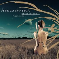 APOCALYPTICA - REFLECTIONS REVISED (2LP/GATEFOLD/180G+CD) 2 VINYL LP + CD NEW!