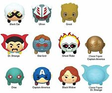 Marvel Tsum Series 1 3D Foam Blind Bag Collectible Key Ring Keychain