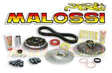 Kit over range MALOSSI YAMAHA T-Max 500 Tmax Variateur Torque Courroie 6114885