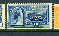 Scott #E2 Special Delivery Mint Stamp (Stock #E2-21)