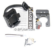 Range Rover L322 Trailer Tow Wiring Harness Electronic Hitch Genuine OEM 10~2012