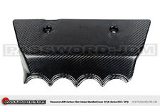 Honda K20 Engine Carbon Fiber Manifold Cover For Civic EP3/ Integra DC5 RSX