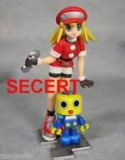 Yujin Namco x Capcom SR Sexy Girl Gashapon Figure Rockman DASH Roll Secret SP