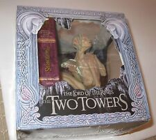 Collector's Gift Set The Lord of Rings The Two Towers Seal MB FREE SHPPING