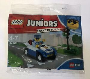 LEGO Juniors Traffic Light Patrol (30339) *BRAND NEW & SEALED!*