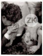 LA CHIENNE Jean RENOIR Lulu JANIE MARESE Michel SIMON Voinquel Photo 1931