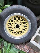Aluminium Rim Wheels 108 Stud Diameter