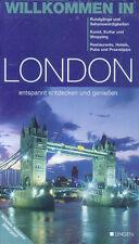 Willkommen in London (noch eingeschweißt!)