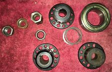Harley Shovelhead Parts Lot FLH FX Superglide Chopper Bobber   #4048