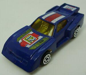 Blue Toyota Celica – DieCast – 1:64 - China
