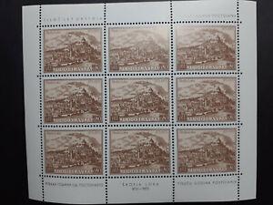 1973 - Yugoslavia - 100 Years Skofja Loka , Mi.  1498 MNH