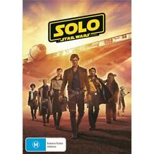 A Solo - Star Wars Story (DVD, 2018)