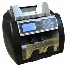 Royal Sovereign Commercial Quality High Speed Bill Counter With Counterfeit