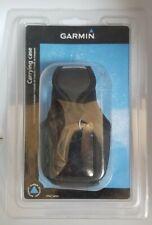 Garmin eTrex Series GPS Lightweight Carry Case with Belt Clip Lanyard Loop