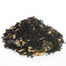 Thé noir Bon tea chocolat noix de coco 100g - Tisane infusion thé