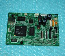 Canon Pixma iP4600 Printer Main Logic Board QK1-4939 Formatter