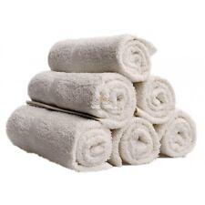 labor asciugamani cotone bianco cm 50 x 90 in confezione da 12 pezzi