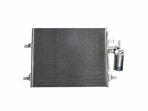 A/C Condenser For 10-18 Volvo S60 Cross Country S80 V60 XC60 XC70 2.0L 4 RQ16S4