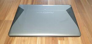 Laptop Medion Akoya P8614 Intel Core i3 für Bastler oder Ersatzteilgewinnung