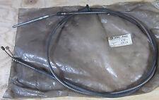 1970 1971 AMC Hornet SC360 SC/360 NOS front parking brake cable 3197336