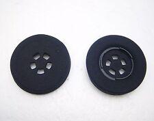 2 X Plantronics Foam Ear Cushion for Hw291N Hw301N Hw710 Hw720 EncorePro Headset