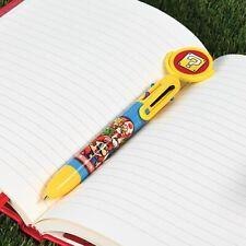 Super Mario - Multi Colour Pen