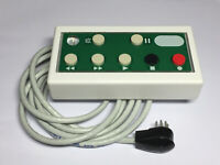 B77 remote control by wire with pause memory - Revox add on