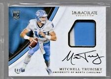 new product aa466 8d260 trubisky jersey unc | eBay