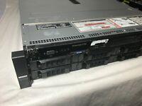 DELL PowerEdge R730 | 2x Xeon E5-2637v3 | 32GB Ram | 2x16GB SD cards | iDrac ENT