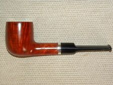 NEW ITALIAN BRIAR PIPE - PIPES - PIPA - PFEIFEN - MADE IN ITALY straight grain