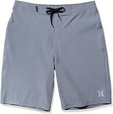 Hurley Men's 169991 Phantom One and Only Board Shorts Size 31