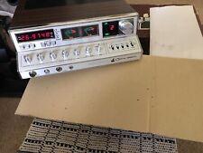Cobra 2000 GTL AM/LSB/USB CB Base Station Radio With Box And Manual