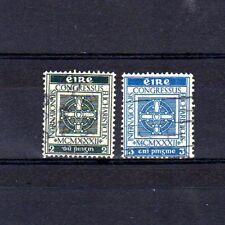 IRLANDE - EIRE Yvert n° 60/61 oblitéré