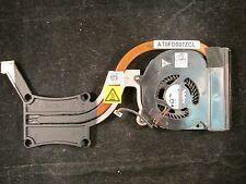 OEM Dell Latitude E6420 Laptop CPU Fan + Heatsink Combo FVJ0D 30-Day Guarantee