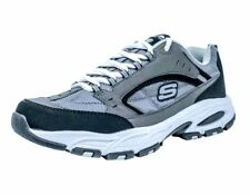 Skechers Freefall Ultimate Outcome Memory Foam Athletic Shoes 12 Men New