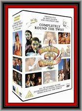 ROUND THE TWIST- COMPLETE SERIES 1 2 3 & 4 ** BRAND NEW DVD BOXSET***