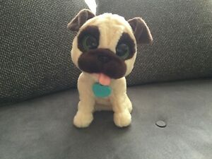 Hasbro FurReal JJ Mein Springender Hund