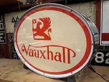 VAUXHALL, Viva, Firenza, Wyvern, VICTOR, CLASSIC, MANCAVE, Lightup Sign, Garage, Officina