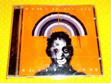 MASSIVE ATTACK  -  HELIGOLAND  -  CD 2010  NUOVO E SIGILLATO