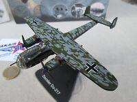 Bomber WW2 RAF Metall 1:144 Heinkel Junkers Douglas  / Avion Aircraft YAKAiR
