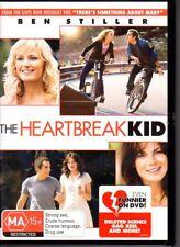 THE HEARTBREAK KID - DVD R4 (2008) Ben Stiller - LIKE NEW - FREE POST