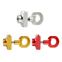 Chain Tension Adjuster Fixed Gear Tool Single Speed Folding Bike Bicycle Supply