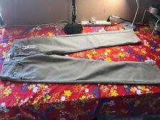 NWT Mens/Boys LEVIS 511 Skinny Slim Zip-Fly Khaki Jeans Size 18 Reg 29 X 29 NP28